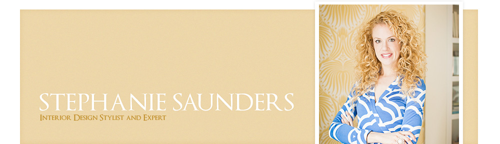 Stephanie Saunders Design