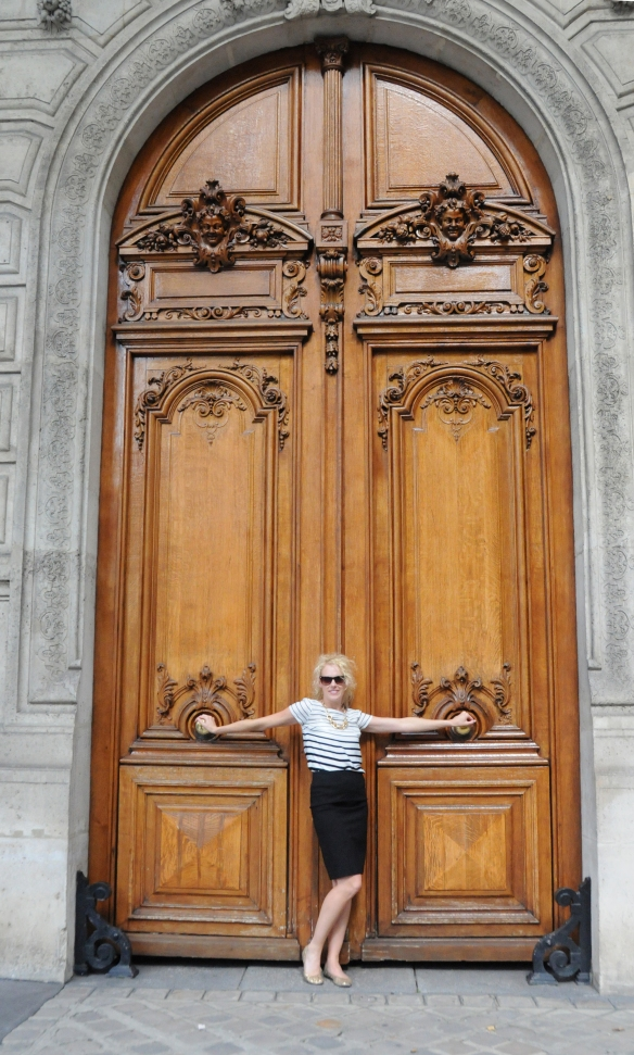 Doors Good