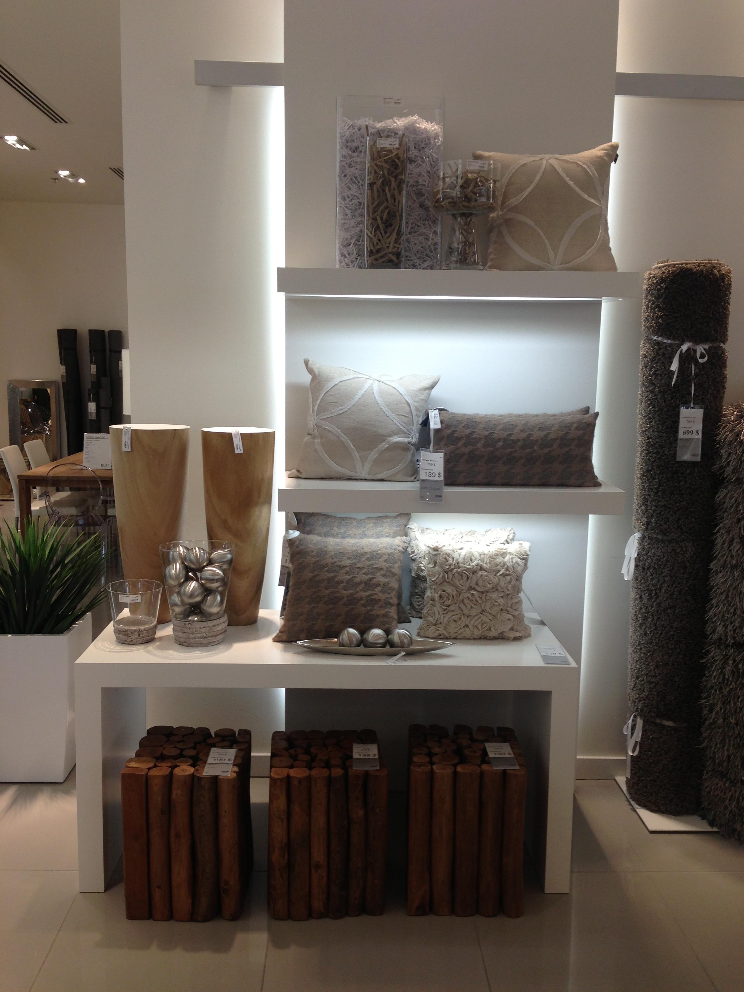best decor stores in montreal stephanie saunders design. Black Bedroom Furniture Sets. Home Design Ideas