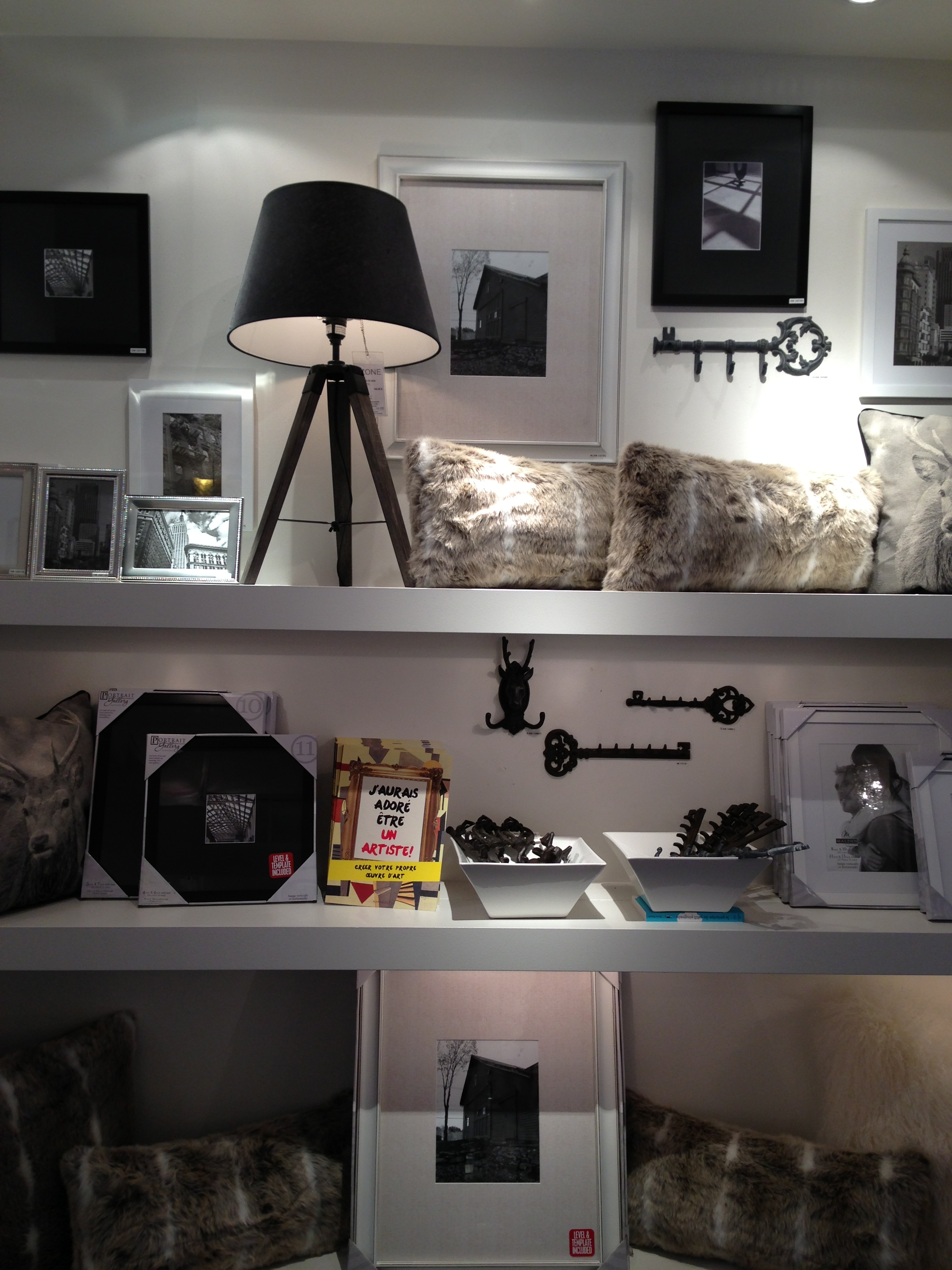 Best decor stores in montreal stephanie saunders design for Decoration zone